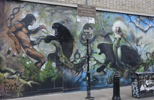 London_Unknown_Frazetta_Mural
